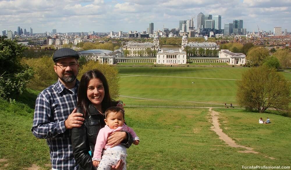 turista profissional greenwich - Como chegar nas principais atrações turísticas de Londres