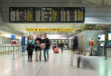 Qual a duração do voo do Brasil para Portugal?