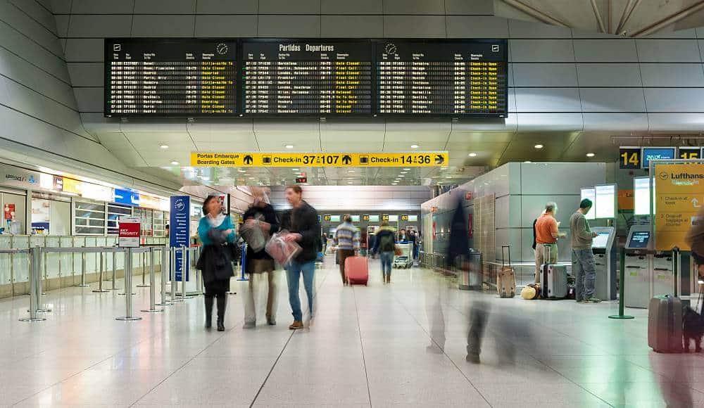 viagem para Portugal - Qual o tempo de voo Brasil Portugal?
