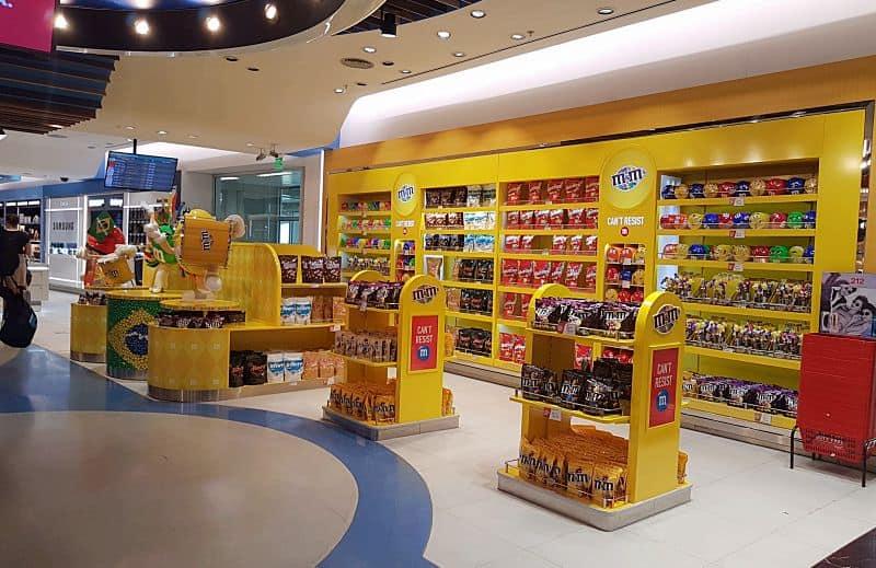O que comprar no Free Shop 1 - Free Shop: regras e dicas de compras