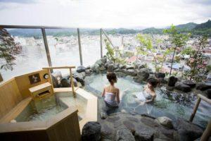 Onsen no Japão