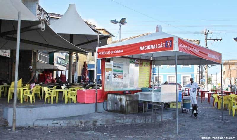 acaraje da dinha salvador bahia - O que fazer em Salvador: principais pontos turísticos