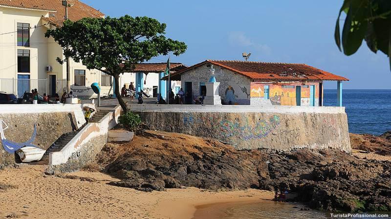 casa de iemanja salvador bahia - O que fazer em Salvador: principais pontos turísticos