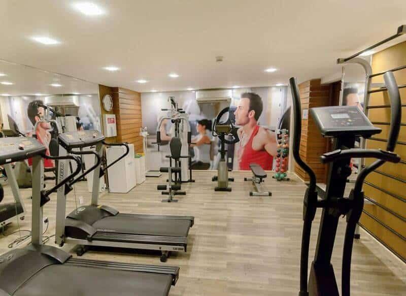 dica de hotel em fortaleza - Hotel em Fortaleza: Holiday Inn
