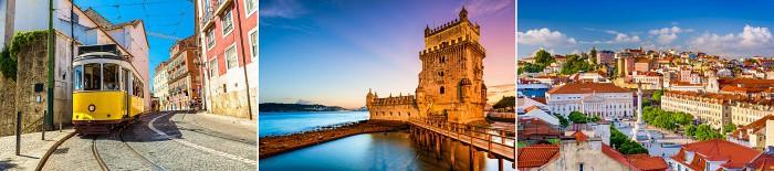 dicas de lisboa viagem - Dicas de Lisboa: tudo o que você precisa saber!