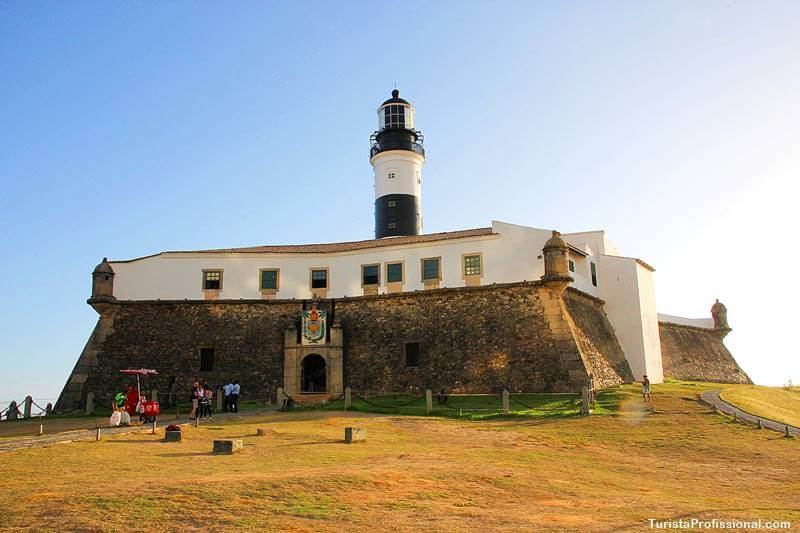 farol da barra salvador - O que fazer em Salvador: principais pontos turísticos
