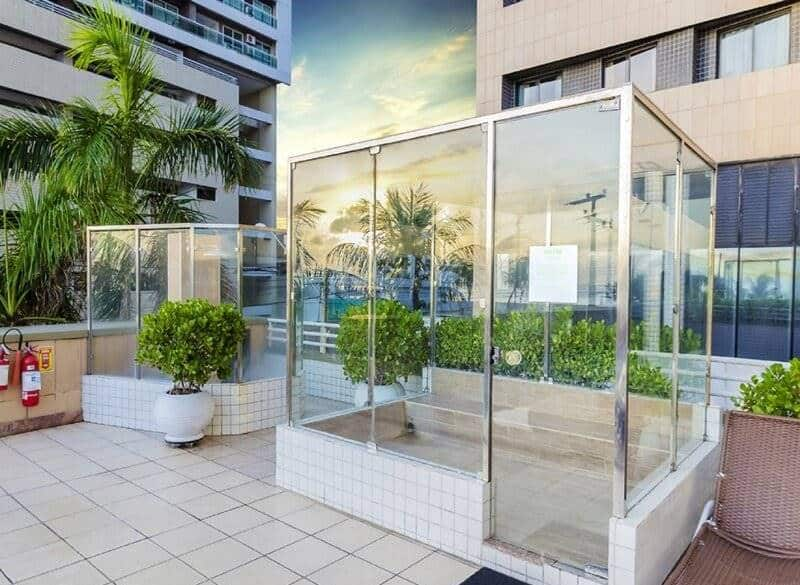 fortaleza hotel - Hotel em Fortaleza: Holiday Inn