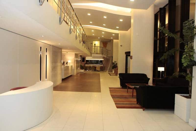 hotel em frente ao mar fortaleza - Hotel em Fortaleza: Holiday Inn