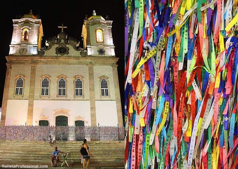igreja do bonfim em salvador - O que fazer em Salvador: principais pontos turísticos