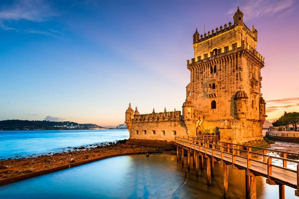 lisboa - Roteiro de 2 dias em Lisboa