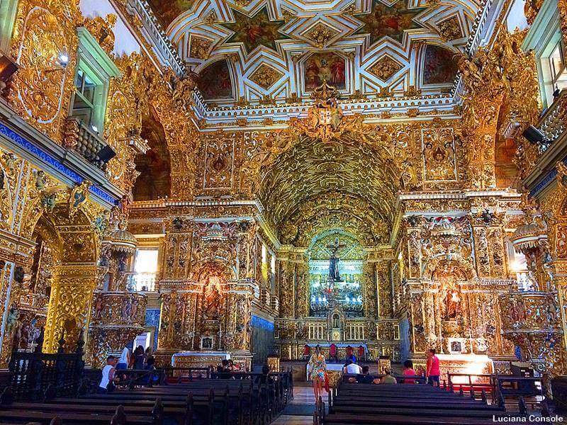 o que fazer em salvador - O que fazer em Salvador: principais pontos turísticos