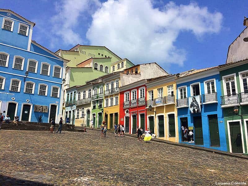 pelourinho salvador - O que fazer em Salvador: principais pontos turísticos