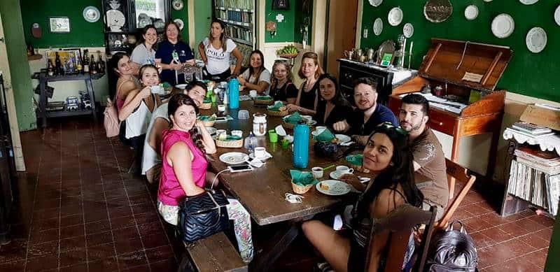 Rota do Café Verde