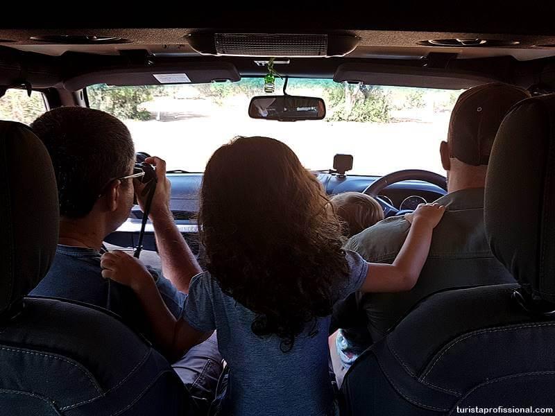 safari com criancas - Safári com crianças na África do Sul