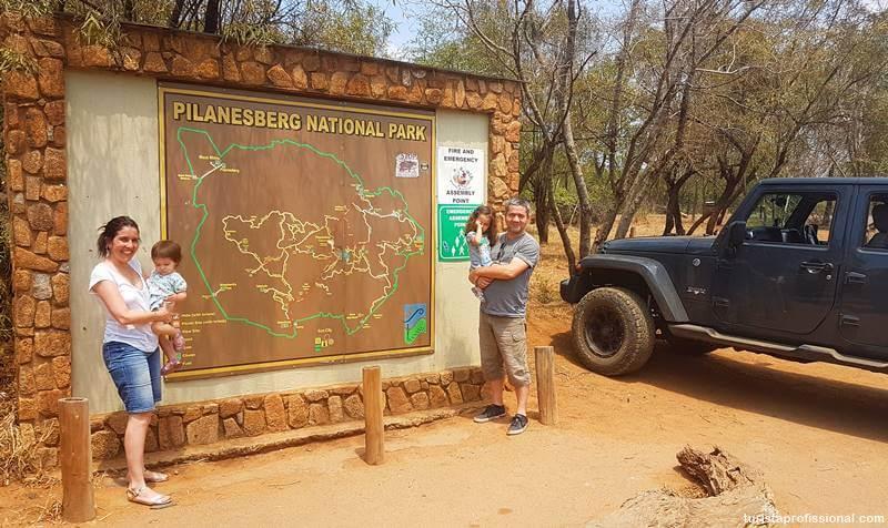 turista profissional 1 - Dicas de Joanesburgo, África do Sul: tudo o que você precisa saber