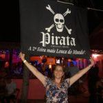 Pirata bar em Fortaleza