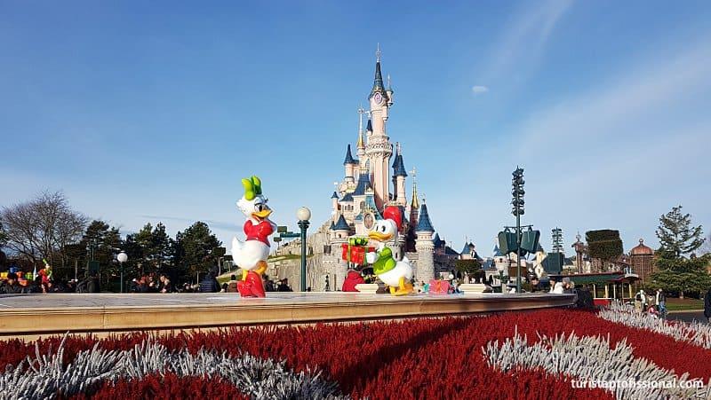 Disney de Paris - Dicas para visitar a Disneyland Paris com bebê e criança pequena: sim, é possível!