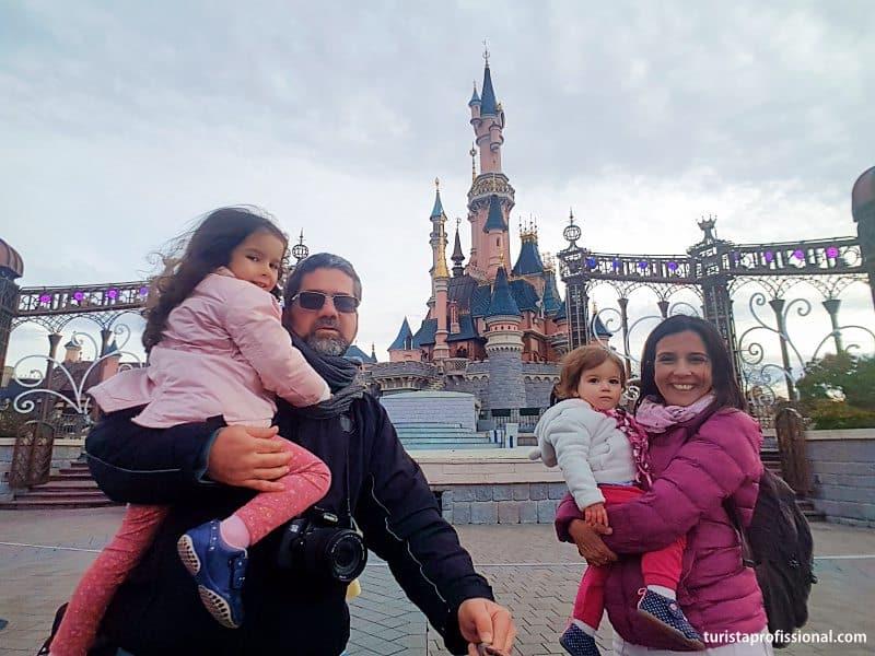 Disneyland Paris com bebe e crianca - Dicas para visitar a Disneyland Paris com bebê e criança pequena: sim, é possível!