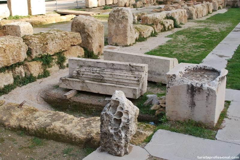 Templo de Asklepios - Teatro de Epidauro: como chegar e o que visitar