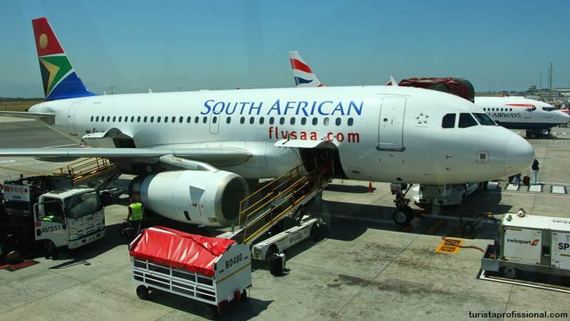 como chegar na cidade do cabo - Dicas de Joanesburgo, África do Sul: tudo o que você precisa saber