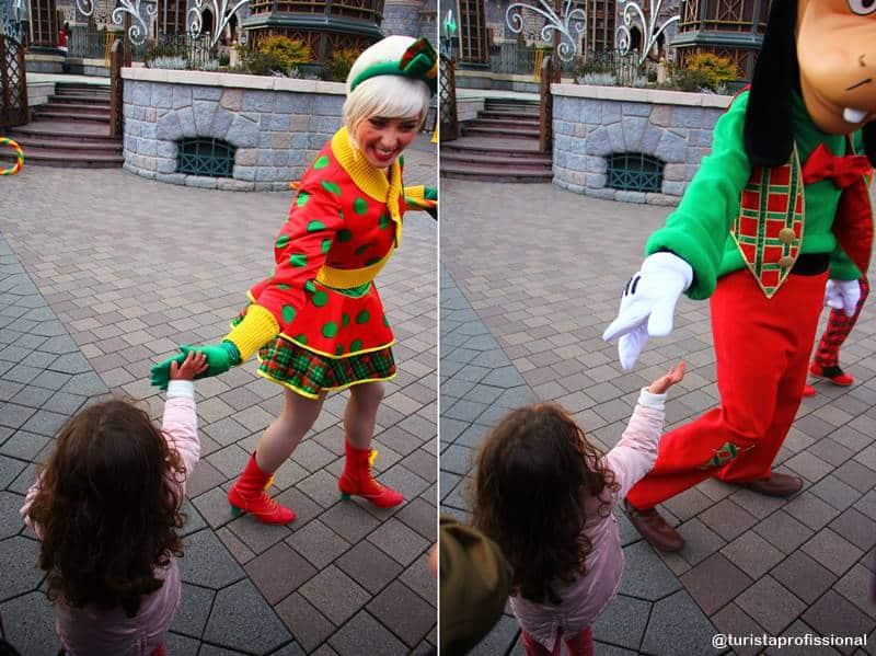 desfile na disneyland paris - Dicas para visitar a Disneyland Paris com bebê e criança pequena: sim, é possível!