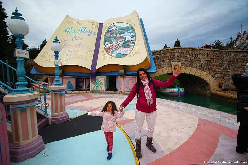 disney paris com criancas - Dicas para visitar a Disneyland Paris com bebê e criança pequena: sim, é possível!