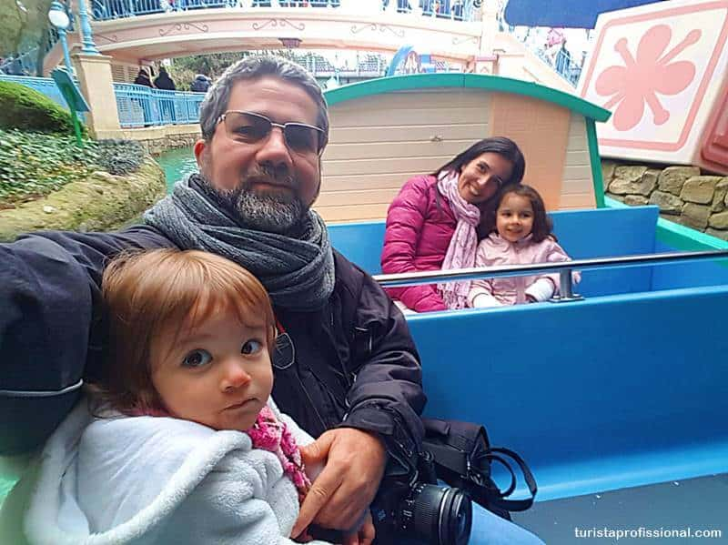 disneyland paris com bebes - Dicas para visitar a Disneyland Paris com bebê e criança pequena: sim, é possível!
