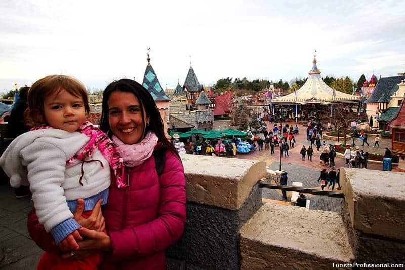 disneylandia paris com criancas - Dicas para visitar a Disneyland Paris com bebê e criança pequena: sim, é possível!