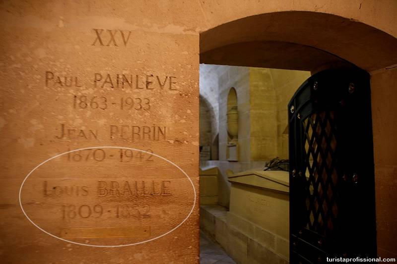 o que fazer em paris panteao - Panteão de Paris, uma visita que vale a pena