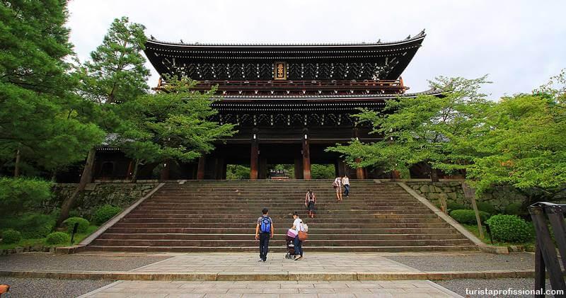 o que fazer em quioto no japão