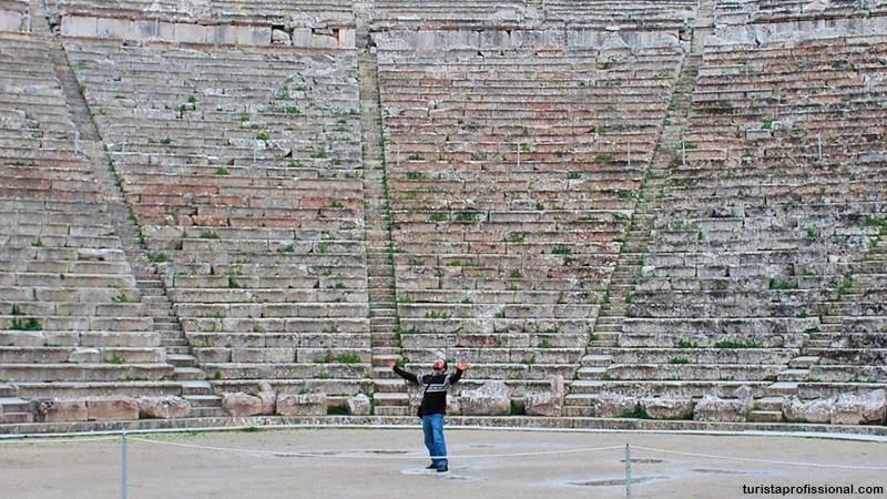 o que ver em epidauro - Teatro de Epidauro: como chegar e o que visitar