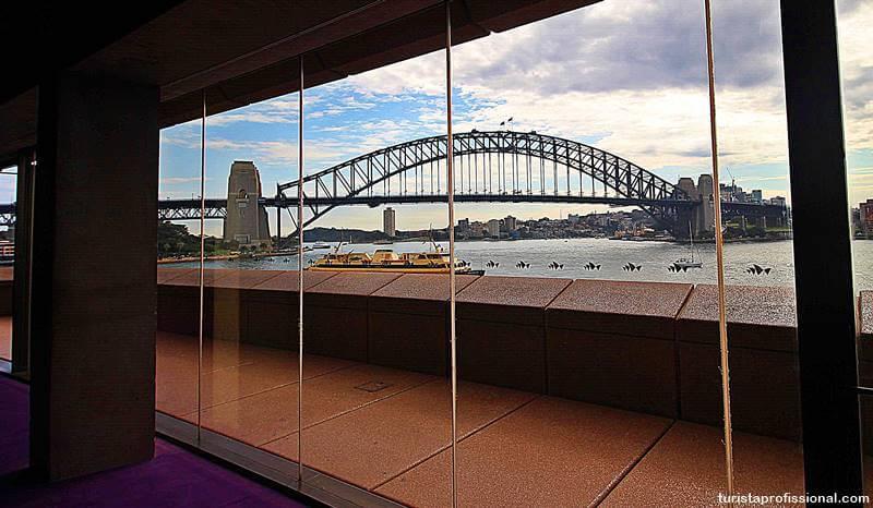 ponte da baia de sydney - O que fazer em Sydney: principais pontos turísticos