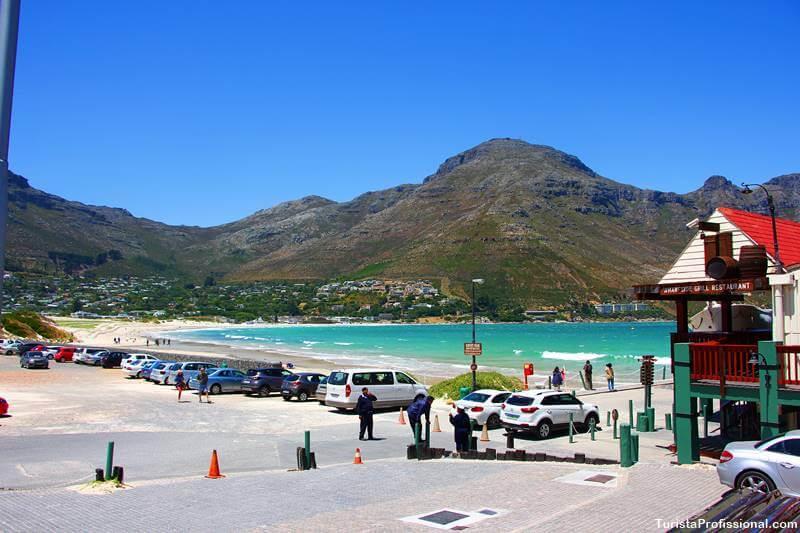 Melhores praias em Cape Town