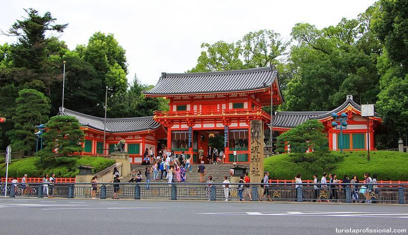 roteiro kyoto japao - O que fazer em Kyoto, no Japão: principais atrações