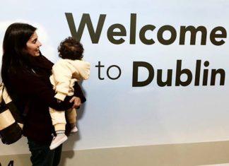 aeroporto de Dublin