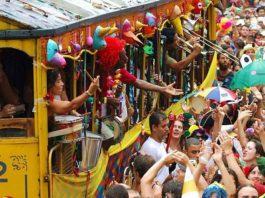 Os mais tradicionais blocos de carnaval no Rio de Janeiro: história e programação