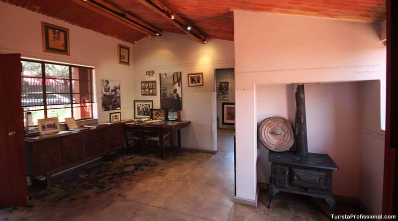casa de nelson mandela - Turismo em Joanesburgo: Soweto, Museu do Apartheid e outros