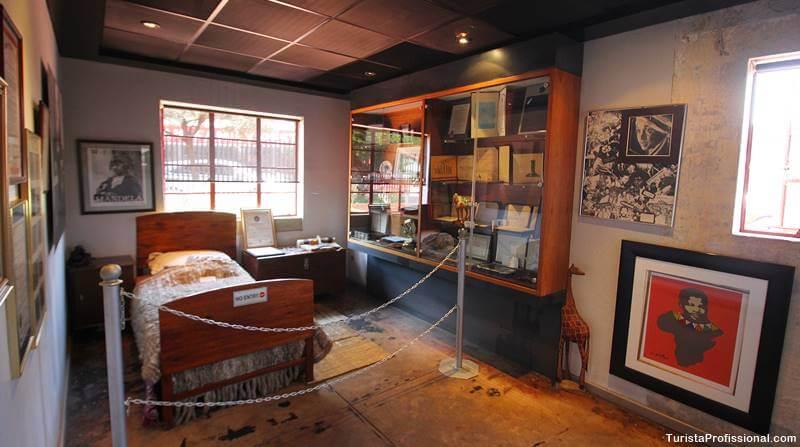 casa onde nelson mandela morou - Turismo em Joanesburgo: Soweto, Museu do Apartheid e outros