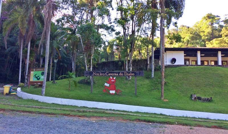 caverna do diabo sao paulo - Conheça a Caverna do Diabo, a maior do estado de São Paulo