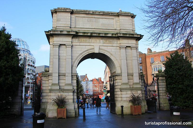 dicas de Dublin - 15 dicas de Dublin: tudo o que você precisa saber!