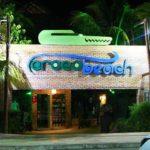 Crocobeach na praia do Futuro
