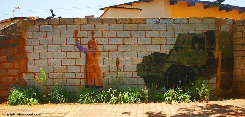 excursao ao soweto joanesburgo africa do sul - Turismo em Joanesburgo: Soweto, Museu do Apartheid e outros