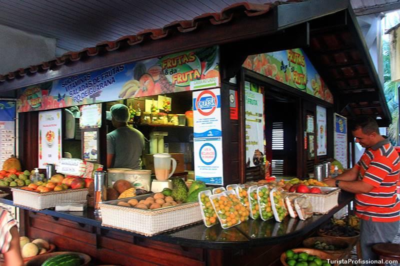 frutas do nordeste - Mercado Central de Fortaleza, Ceará