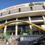 Mercado Central em Fortaleza