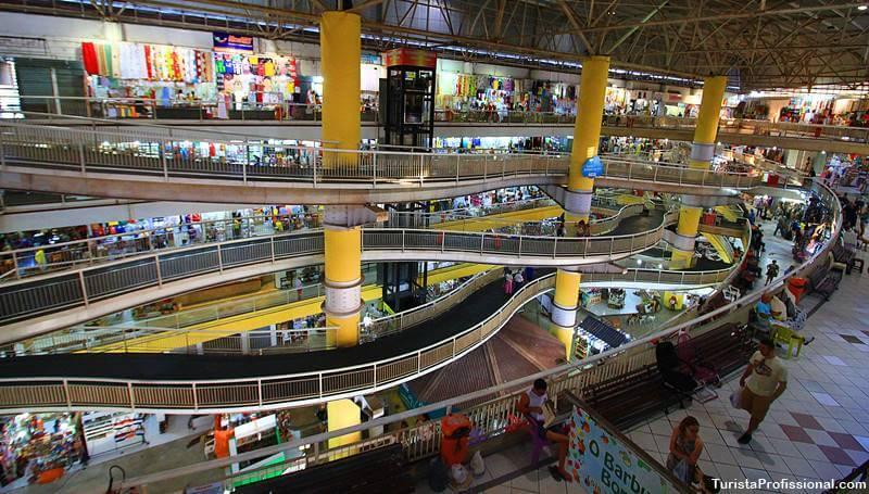 mercado central fortaleza - Mercado Central de Fortaleza, Ceará