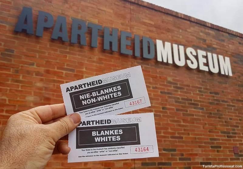 museu do aparthied joanesburg - Turismo em Joanesburgo: Soweto, Museu do Apartheid e outros