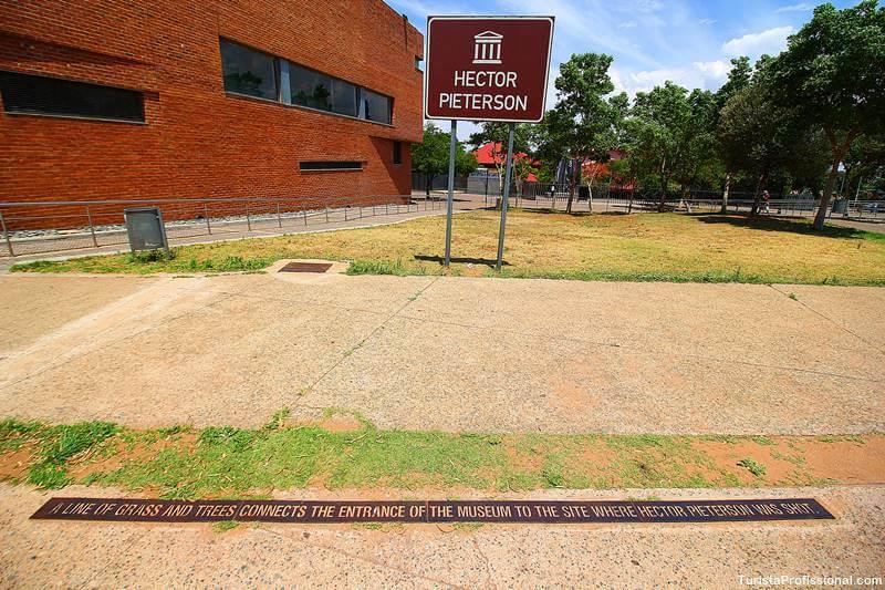 museu hector pietersen joanesburgo - Turismo em Joanesburgo: Soweto, Museu do Apartheid e outros