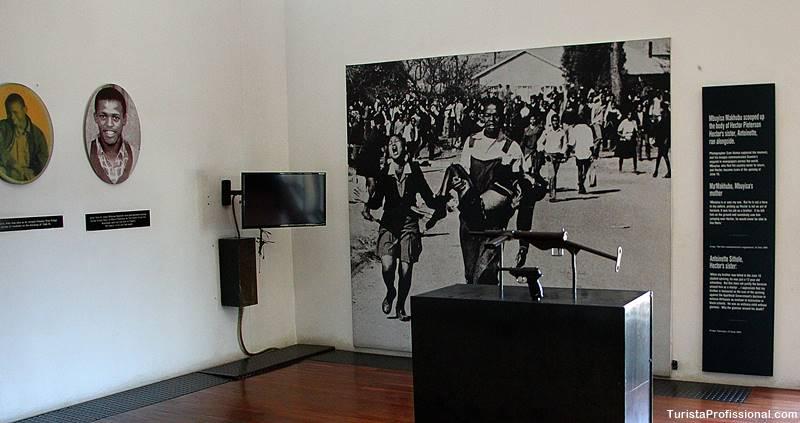 museu hector pietersen - Turismo em Joanesburgo: Soweto, Museu do Apartheid e outros