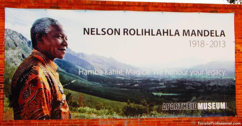 nelson mandela - Turismo em Joanesburgo: Soweto, Museu do Apartheid e outros