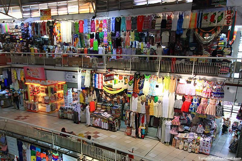 o que vende no mercado central de fortaleza - Mercado Central de Fortaleza, Ceará